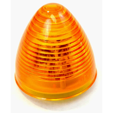 "0491045A - 2"" Amber Led Beehive Style Replacement Light"