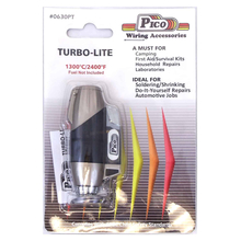 0630PT - Mini Butane Torch On Key Chain