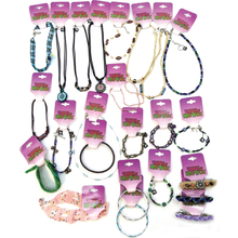 11887500 - Trend Of New York 24 Piece Assorted Girls Jewelry/Accessories