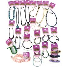 11887500 - Trend Of New York 24 Piece Assorted Girls Jewelry/Accessories