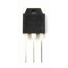 2SB817 - Transistor Audio Amplifier/Regulator