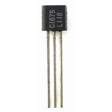 2SC1675 - Transistor - Nec