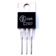 2SC2907 - Semiconductor (Plastic)