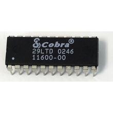 3071459001 - Cobra® IC For Cobra® Cb Radios C29Ltd 24 Pin Chip