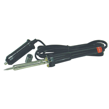 "36041 - Diesel 12 Volt 30 Watt Soldering Iron With 24"" Of Resin Solder"