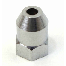 37721 - Hustler Replacement Clutch Nut For RM11S