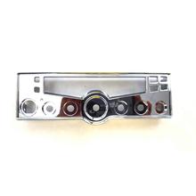 380081 - Cobra® Chrome Replacement Bezel