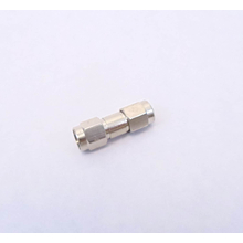 407816 - Workman Sma Double Male Connector