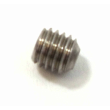 66001 - Hustler Replacement Set Screw 10 x 32 x 3/16