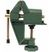 "96416CV - Sona Mini Table Vise 1.5"" Open, 2.5"" Width, 1.5"" Clamp"