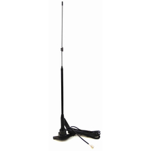 "A329 - 28"" Hd Elevated Trunk/Hitch Mount & Spring Cellular Antenna"