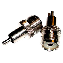 AD259X - Motorola To So239 Adapter (Bulk)