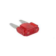 AST10 - Twinpoint 10 Amp Mini Fuse (10 Pcs)