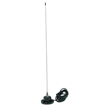 AUMAG - Accessories Unlimited 3' Magnetic Mount Antenna