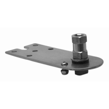 "K18 - Kalibur 5-1/2"" Long Stainless Steel Flat Antenna Mount"