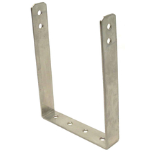 BB148 - Kalibur Stainless Steel Tall Floor Mount Bracket for C148GTL Radio