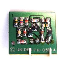 BC001 - Uniden BC590XLT BC001 Rf Pcb Pre-Amp Board - Ph-051Aa