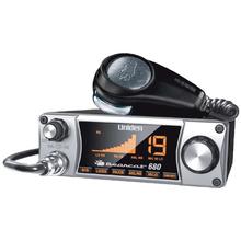 BC680 - Uniden Bearcat 680 CB Radio