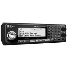 BCD536HP - Uniden Base/Mobile Digital Scanner