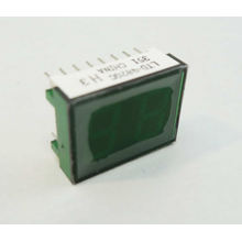 BDAY0755001 - Uniden Replacement LED Channel Display