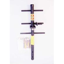 BMYA8063 - Maxrad 806-866 MHz 6Db 150 Watt 3 Element Black Yagi Antenna