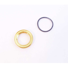 "BNUT - Maxrad Brass Nut & ""O"" Ring For M Series 3/4"" Antenna Mounts"