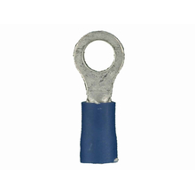 BVRT10 - Metra 16-14 Gauge Blue Ring Terminal