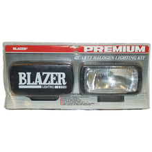 C1093K - NU-CO Blazer Premium Quartz 55 Watt Halogen Driving Light Kit
