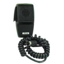 CB5DRE - 5 Pin Din Realistic Cb Microphone