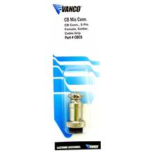 CBC5 -Marmat  5 Pin Microphone Plug