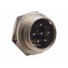 CBC5PX - Marmat 5 Pin Panel Mount - Bulk