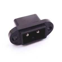 CBJ2BX - Marmat 2 Pin Replacement Chassis Jack Receptacle
