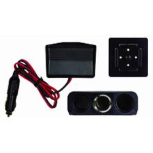 CKPL50 - Metra 12 Volt Under Dash Cigarette Plug Adapter
