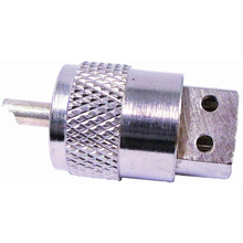 CP259 - Firestik Special Co-Phase PL259 Connector