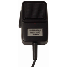 DM1000 - Superstar Tornado Echo Microphone