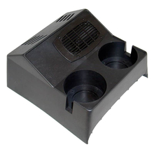 DS78 - Twinpoint CB Radio Hump Mount With Speaker