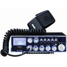 DX47HP - Galaxy 100 Watt 10 Meter Mobile Radio
