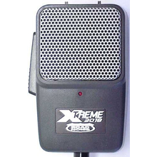 EC2018XTREME-A - Echo Power Cb Microphone