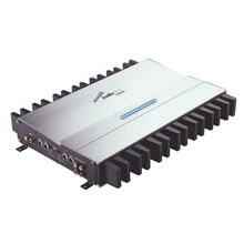 GM754 - Audiopipe 4 Channel 1500 Watt Hi-Power Mosfet Amplifier