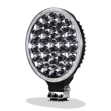 """HEDL5 - Heise 9"""" Round LED Driving Light"""