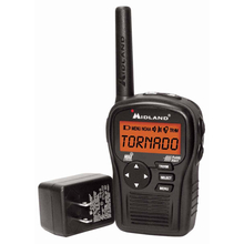 HH54VP - Midland Handheld Weather Alert Radio