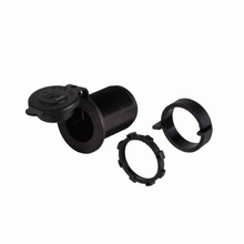 IBR58 - Metra Installbay Waterproof Cigarette Lighter Socket Jack With Cover