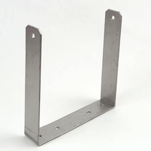 "BBXX - ""Bubba Bracket"" Tall Radio Mounting Bracket"
