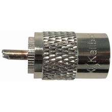 KPL259X - Kalibur PL259 Coax Connector