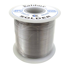 KS06 - Kalibur - 60/40 Rosin Core 23 Gauge Solder .61mm (1 Lb Spool)