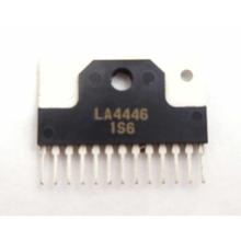 LA4446 - Uniden Audio I.C.
