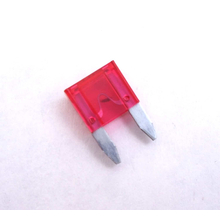 MATC10X - Marmat 10 Amp Mini Atc Fuse (Bulk)