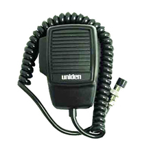 MK353 - Uniden 4 Pin Cb Microphone