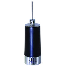 MLBDC3400 - Maxrad 34-37 MHz 500 Watt Base Load 1/4 Wave Dc Grounded Antenna (Coil & Whip)