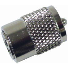 MNFG129 - Firestik Mini Uhf Male To PL259 Adapts Wilson 1000 & 5000 Coax